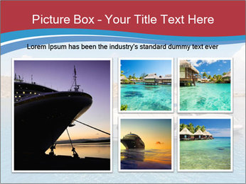 VIP Yacht PowerPoint Template - Slide 19