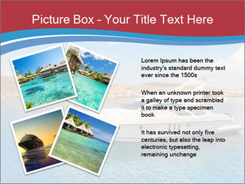 VIP Yacht PowerPoint Template - Slide 23