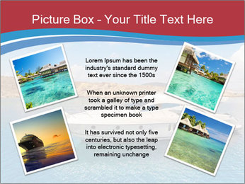 VIP Yacht PowerPoint Template - Slide 24