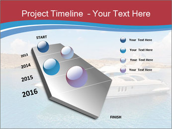VIP Yacht PowerPoint Template - Slide 26