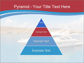 VIP Yacht PowerPoint Template - Slide 30