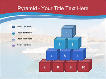 VIP Yacht PowerPoint Template - Slide 31