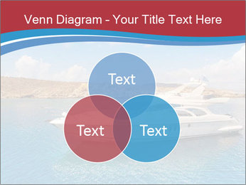 VIP Yacht PowerPoint Template - Slide 33