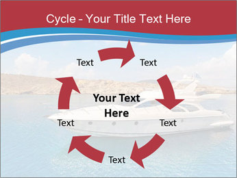 VIP Yacht PowerPoint Templates - Slide 62