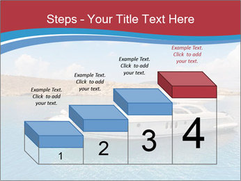 VIP Yacht PowerPoint Template - Slide 64