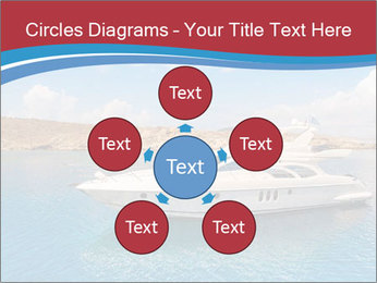 VIP Yacht PowerPoint Template - Slide 78
