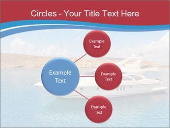 VIP Yacht PowerPoint Template - Slide 79