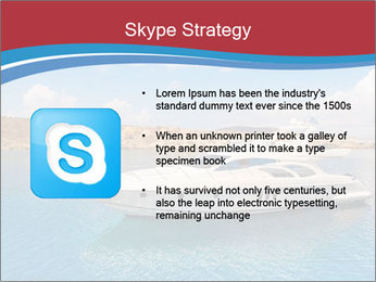 VIP Yacht PowerPoint Template - Slide 8