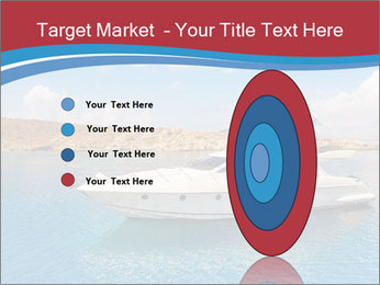 VIP Yacht PowerPoint Template - Slide 84