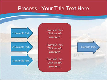 VIP Yacht PowerPoint Template - Slide 85