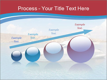 VIP Yacht PowerPoint Template - Slide 87