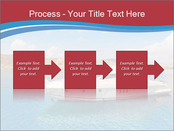 VIP Yacht PowerPoint Template - Slide 88