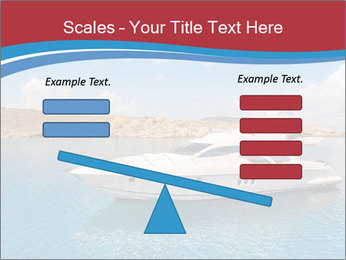 VIP Yacht PowerPoint Template - Slide 89