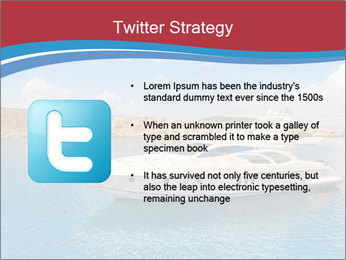 VIP Yacht PowerPoint Template - Slide 9