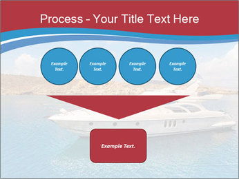 VIP Yacht PowerPoint Template - Slide 93