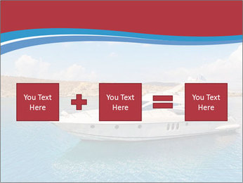 VIP Yacht PowerPoint Template - Slide 95