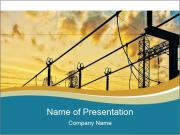 Electrical Engineering Plantillas de Presentaciones PowerPoint