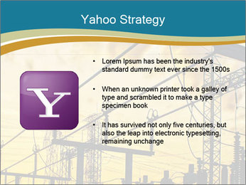 Electrical Engineering PowerPoint Templates - Slide 11