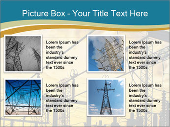 Electrical Engineering PowerPoint Templates - Slide 14