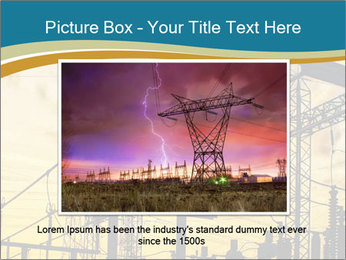 Electrical Engineering PowerPoint Templates - Slide 16
