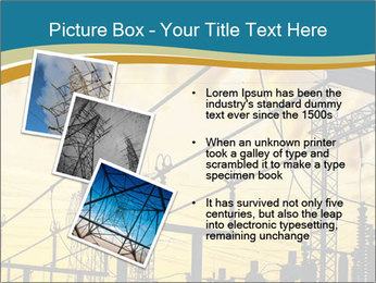 Electrical Engineering PowerPoint Templates - Slide 17