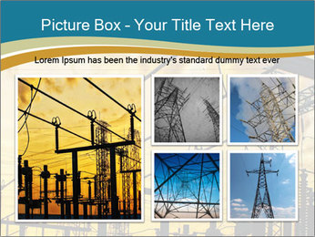 Electrical Engineering PowerPoint Templates - Slide 19