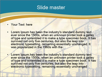 Electrical Engineering PowerPoint Templates - Slide 2