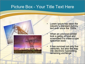 Electrical Engineering PowerPoint Templates - Slide 20