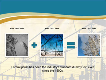 Electrical Engineering PowerPoint Templates - Slide 22