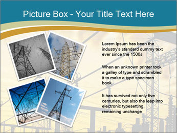 Electrical Engineering PowerPoint Templates - Slide 23