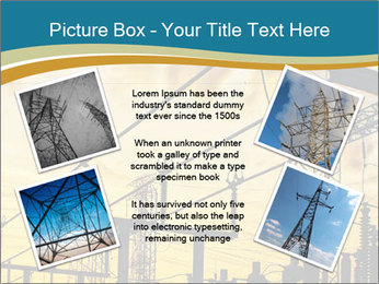 Electrical Engineering PowerPoint Templates - Slide 24