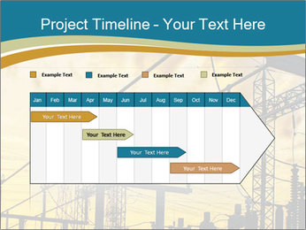 Electrical Engineering PowerPoint Templates - Slide 25