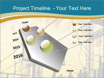 Electrical Engineering PowerPoint Templates - Slide 26