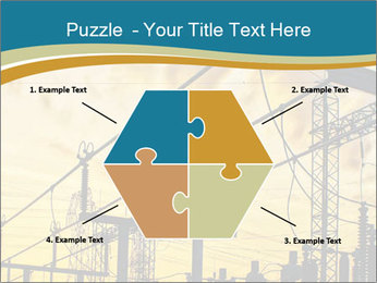 Electrical Engineering PowerPoint Templates - Slide 40