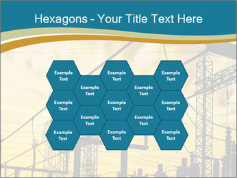 Electrical Engineering PowerPoint Templates - Slide 44
