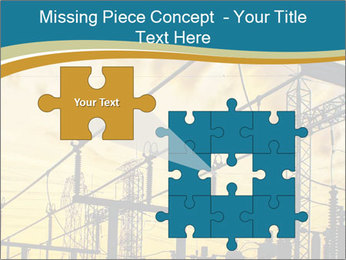 Electrical Engineering PowerPoint Templates - Slide 45