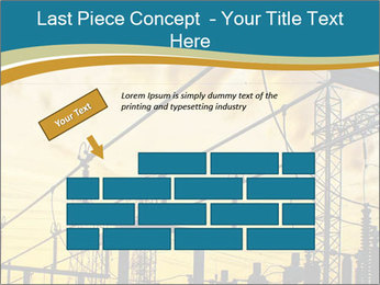 Electrical Engineering PowerPoint Templates - Slide 46