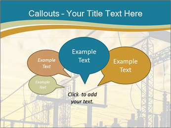 Electrical Engineering PowerPoint Templates - Slide 73