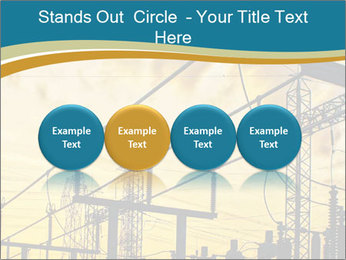 Electrical Engineering PowerPoint Templates - Slide 76