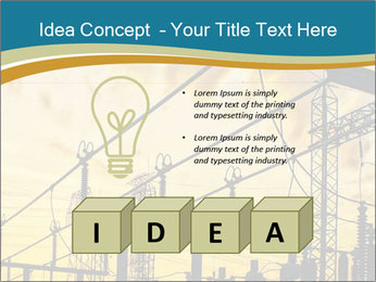 Electrical Engineering PowerPoint Templates - Slide 80