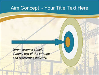Electrical Engineering PowerPoint Templates - Slide 83