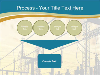 Electrical Engineering PowerPoint Templates - Slide 93