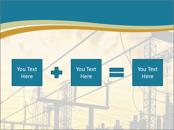 Electrical Engineering PowerPoint Templates - Slide 95
