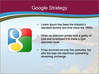Lovely Bay PowerPoint Template - Slide 10