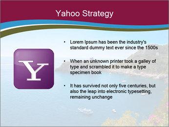 Lovely Bay PowerPoint Template - Slide 11