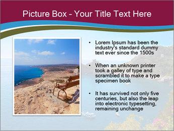 Lovely Bay PowerPoint Template - Slide 13