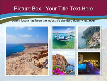 Lovely Bay PowerPoint Template - Slide 19