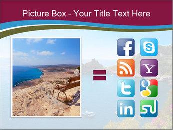 Lovely Bay PowerPoint Template - Slide 21