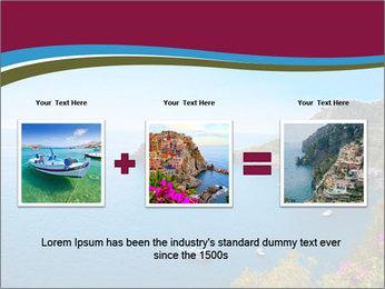 Lovely Bay PowerPoint Template - Slide 22