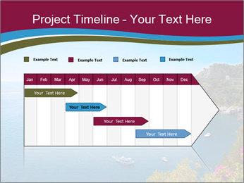 Lovely Bay PowerPoint Template - Slide 25